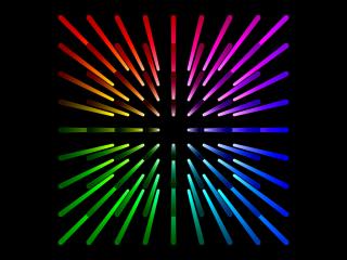 YUV Colorspace